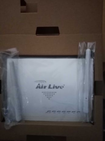 Router Air Live nowy