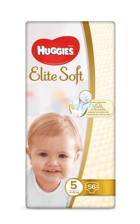 Памперсы Huggies Elit Soft 5