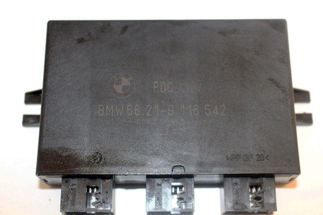 BMW E83 X3 3.0D LIFT moduł sterowania PDC