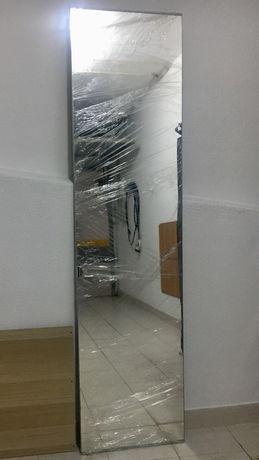 Porta vidro Vikedal p/roupeiro IKEA Pax