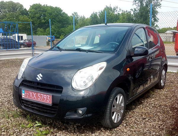 Продам Suzuki Alto avt