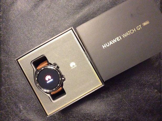 HUAWEI GT classic brown