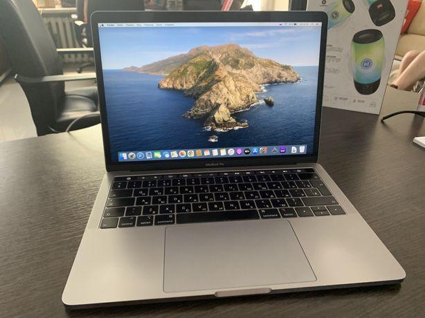 MacBook Pro 13 2019г. 8GB/256GB ToucBar