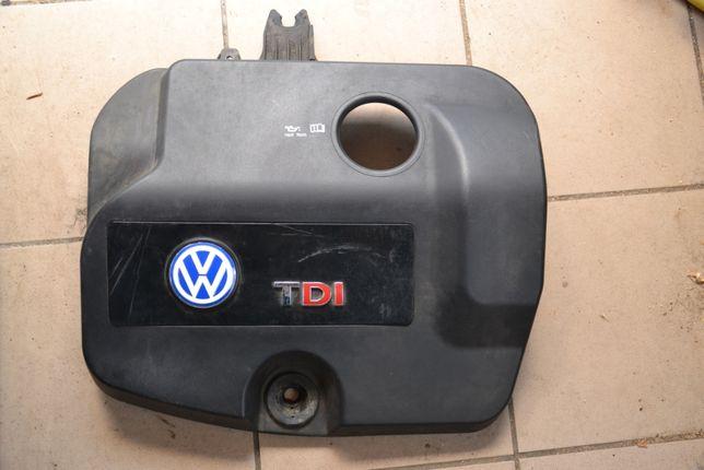 Osłona, pokrywa silnika Vw Sharan 1,9 TDI