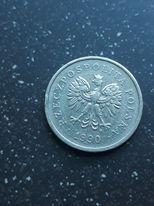 1 zł z 1990 roku , moneta obiegowa