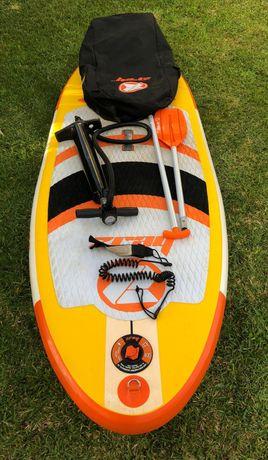 Prancha sup paddle para crianças até 50kg