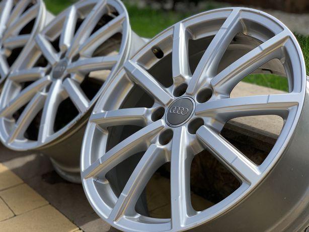 Диски Audi Original R18 5x112 Et51 7.5J. Volkswagen/Skoda/Seat