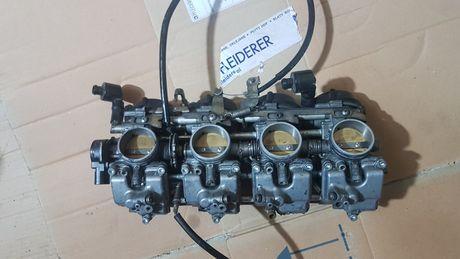 Yamaha R1 Rn04-przepustnice gaźnik czujnik komplet