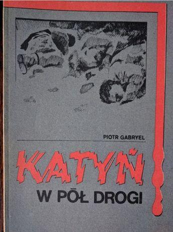 Katyń w pół drogi
