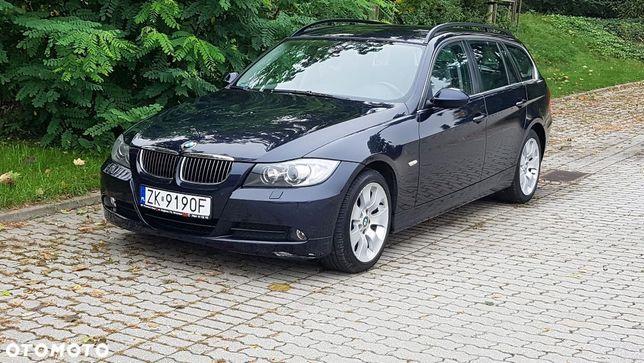 BMW Seria 3 3,0 benz. 2008 r.