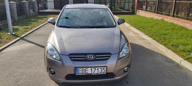 Kia Pro_Ceed Kia Pro Ceed Benzyna 1.6 126km Bdb. Stan