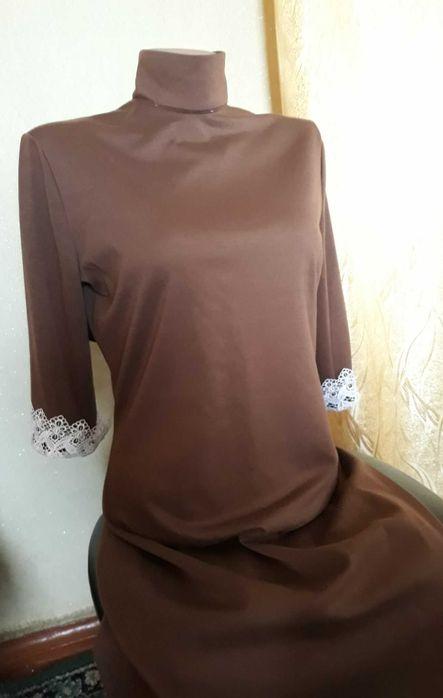 Платье 46-48 Бузуков - изображение 1