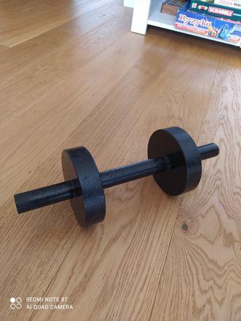 Hantla ciężarek ok 10kg