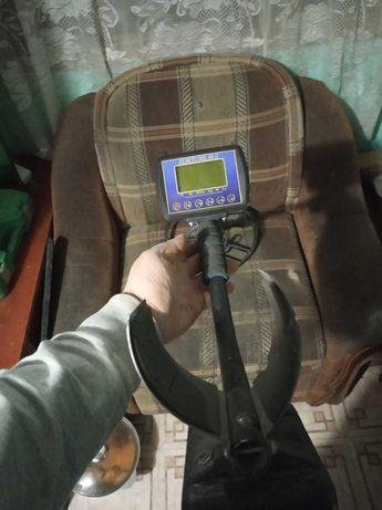 Метало дитектор фортуна м3