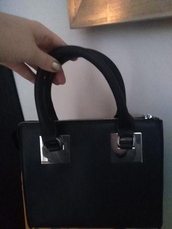 Czarna torebka Orsay - nieużywana