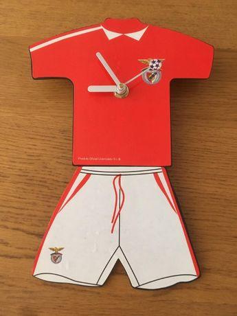 Relógio Benfica