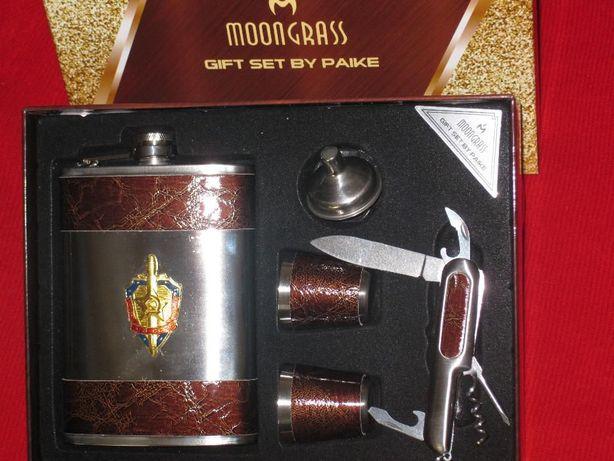 Подарочный сувенирный набор