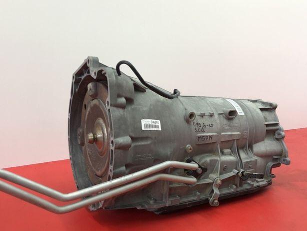АКПП Коробка передач автомат БМВ Х5 Е53 3.0d m57n 6HP-26X BMW X5 E53