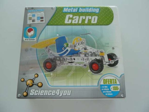 Carro science4you