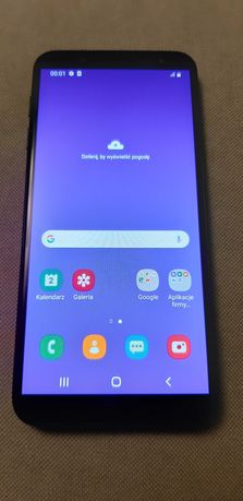 Samsung Galaxy J6 dual sim/32GB