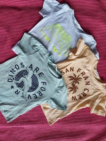 3pack T-shirt H&M 104