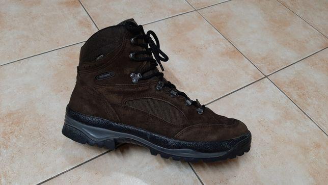 46р,стелька30см,Трекинговые ботинки,сапоги,кроссовки Meindl (Мейндл)