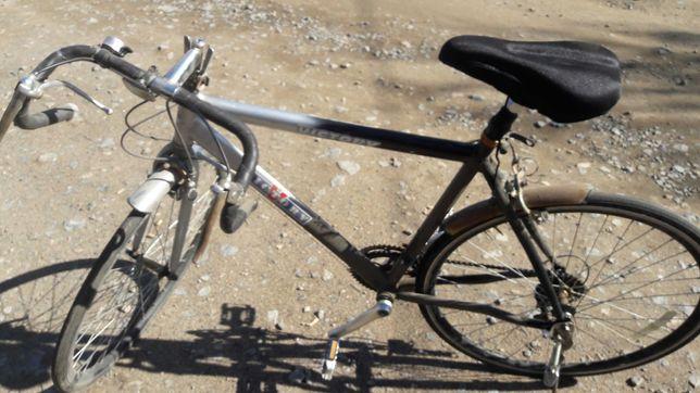 Велосипед Victory продам шоссейный