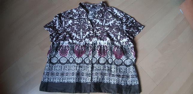 Gerry Weber elegancka bluzka, koszula damska