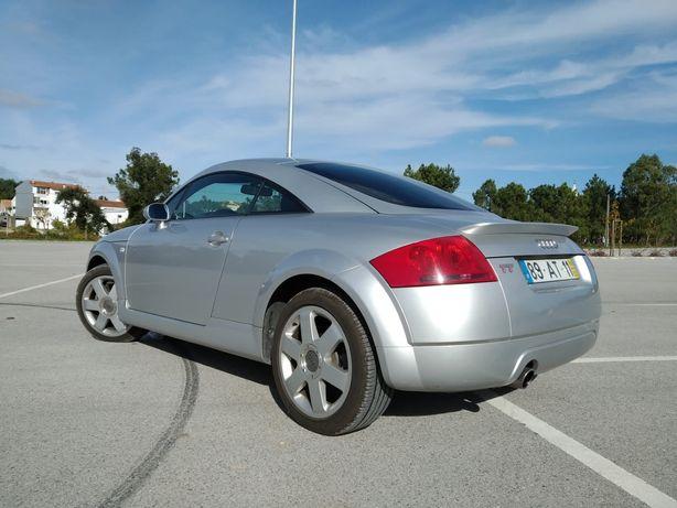 Audi TT óptimo estado