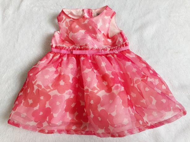 Платье для девочки Carters