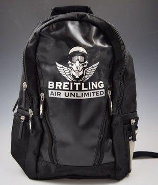 Breitling saco novo serie limitada AIR UNLIMITED Pilotos Aviação