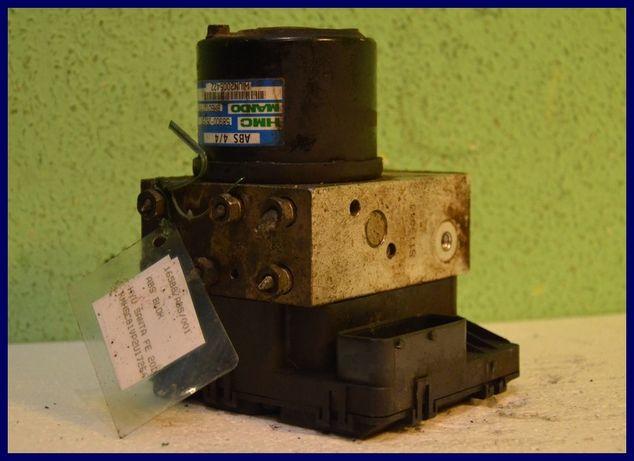 Moduł Sterownik Pompa ABS HYUNDAI SANTA FE 2.0 CRDI
