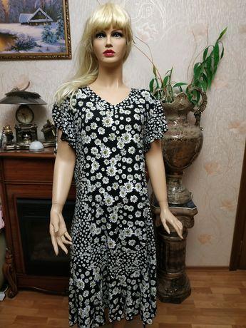 Нова сукня великого розміру батал новое платье большого размера