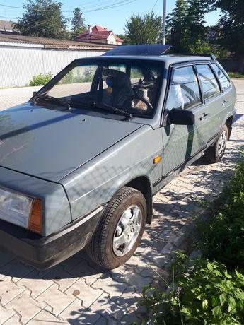 ВАЗ21091