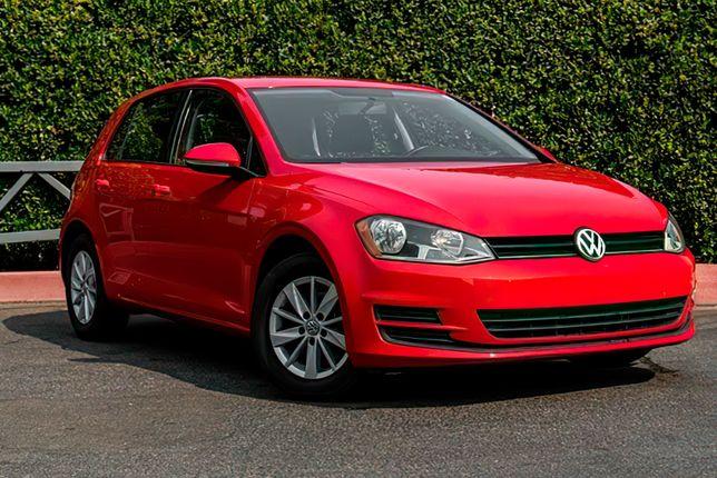 продається Volkswagen Golf 2015