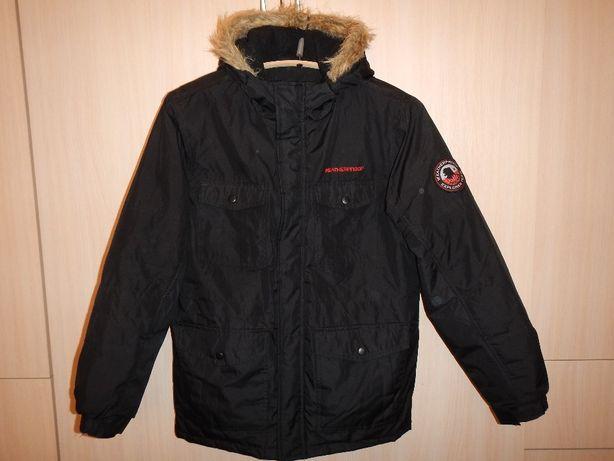 Куртка weatherproof р.12-14лет(158-164см) парка