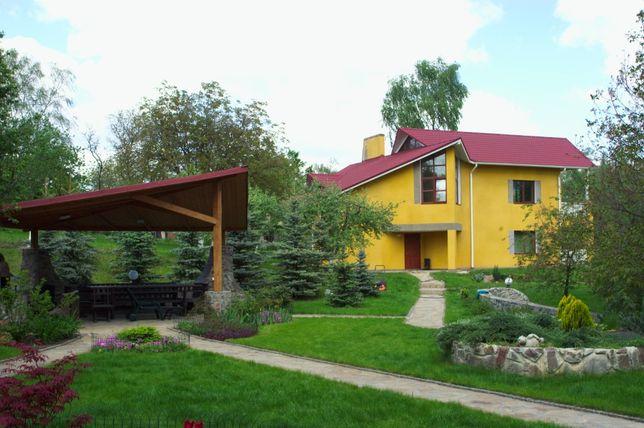 Семейная резиденция, Крушинка, Зеленый бор, без %