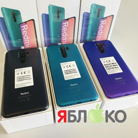 Xiaomi Redmi 9 NFC 32 [10 900]