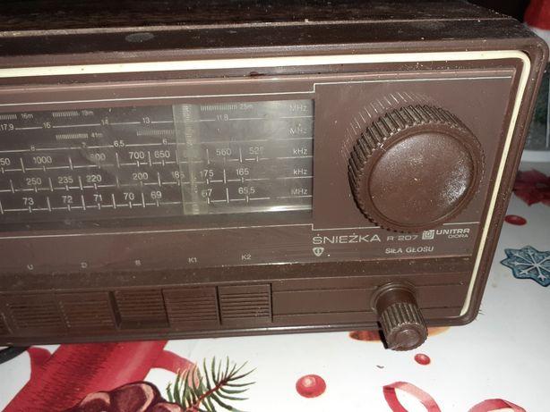 Radio.sniezka.r207