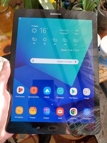 """Samsung Galaxy Tab S3 T827V 9.7"""" 3G LTE 4G WiFi 4/32Gb Black"""