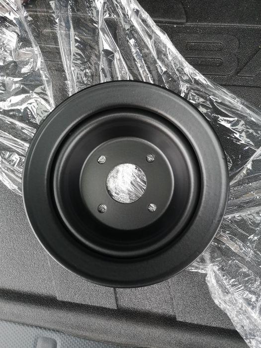 Шкивы мотора bmw m30 Одесса - изображение 1