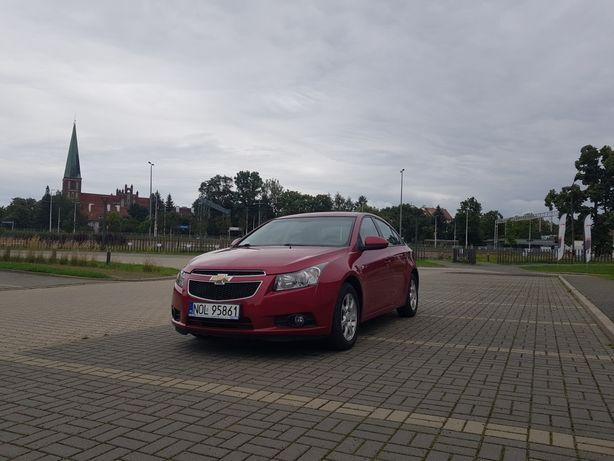 *** Sprzedam Chevrolet Cruze 2010 Okazja Pilne! *** waryński