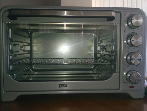 Электрическая печь-духовка DTO-355CA