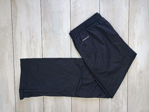 Мужские легкие штаны на мембране the north face hyvent