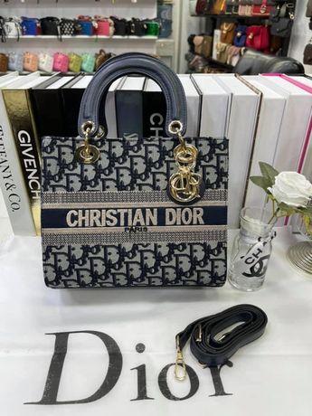 Dior torebka z mozliwoscia noszenia przez ramie