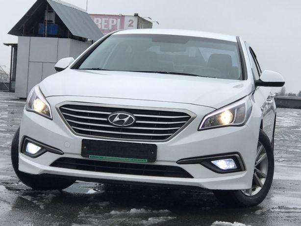 Hyundai Sonata 2.0LPI