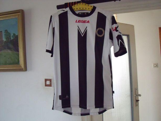Koszulka Piłkarska Udinese Calcio 2011/12