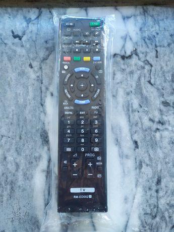 Comando Compatível Sony TV RM-ED052