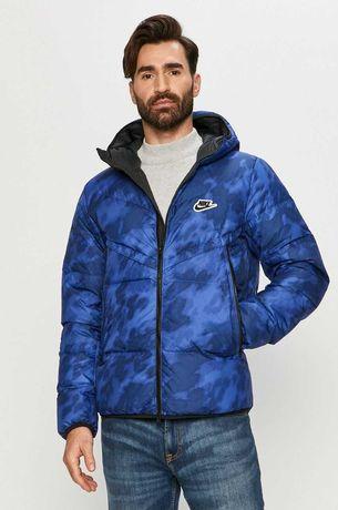 Куртка Пуховик Парка Nike
