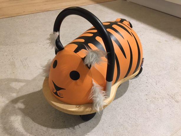 Wheely Bug - Tygrysek, stan idealny